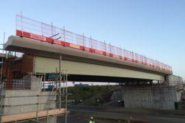 A30 bridge installations
